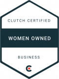 Certified Women Owned Web Design + Digital Agency